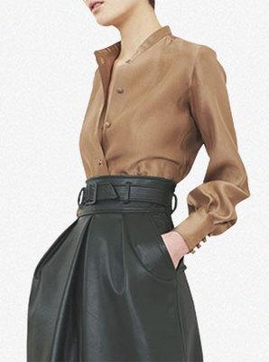 新款女裝兩件套皮裙名媛氣質時尚套裝顯瘦